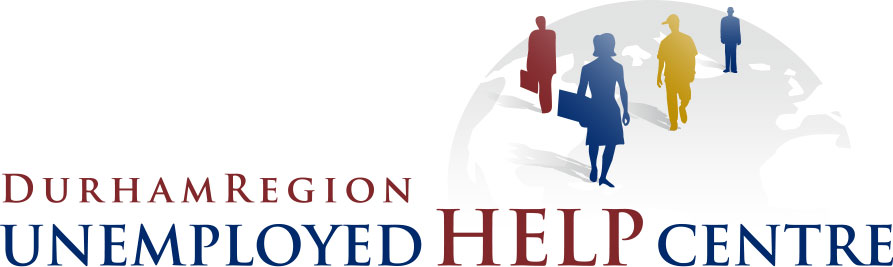 Durham Region Unemployed Help Centre Logo